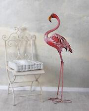 Ornament Flamingo XXL Garden Decoration Balcony Figure Bird Figure Garden