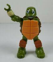 """Mega Bloks Teenage Mutant Ninja Turtles 2"""" Toy Building Figure Body"""