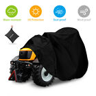 Riding Lawn Mower Tractor Cover Garden Heavy Duty For Tractor Mower Waterproof