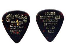(Hard to find, circa 2000) Eric Clapton 000-42Ecb C.F. Martin guitar pick Bin