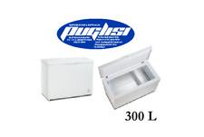 Congelatore a Pozzo pozzetto ATLANTIC 300 L LT Litri Classe A+ Freezer OCEAN