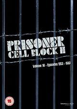 Prisoner Cell Block H: Volume 18 (Box Set) [DVD]