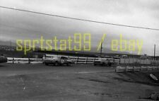 Yarbrough / Andretti @ 1967 NASCAR Motor Trend 500 - Vtg 35mm Race Negative