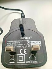 Jabra Switching Adapter 26-01041, SSA-0158