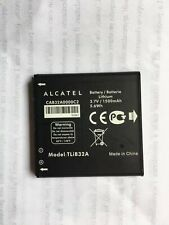 Batteria Originale ALCATEL TLiB 32A , One 916, Touch One Touch 991 USATA / USED