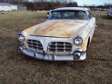 1955 Chrysler Imperial 2 Door Hardtop