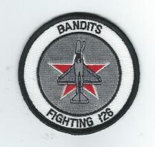 VF-126 A-4 BANDITS   patch
