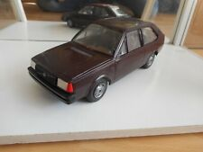 Stahlberg Finland Volvo 343 Dl in Bordeaux Red (Sprae or Repair)