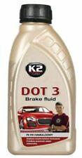 Fluidi DOT 3 per freni per veicoli