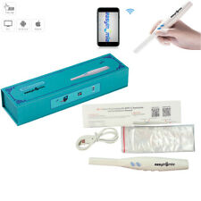 1set Easyinsmile Dental Wifi Oral Intraoral Camera Wireless 30 Hd Clear Image