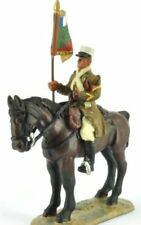 Del Prado - Sergeant, Mounted Company, French Foreign Legion 1930 CBH029 Cavalry