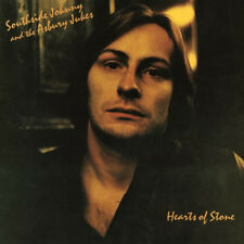 Southside Johnny & The Asbury Jukes ‎– Hearts Of Stone Vinyl LP 2011 NEW/SEALED