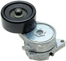 ACDelco 38341 Professional Automatic Belt Tensioner and Pulley Assembly