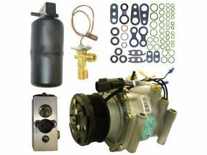For 1995-1997 Dodge B3500 A/C Compressor Kit 33746PT 1996 A/C Compressor
