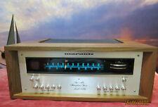 Marantz Model 120, FM/AM Tuner, technisch und optisch im Topzustand