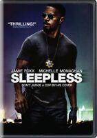 Sleepless [New DVD] Slipsleeve Packaging, Snap Case