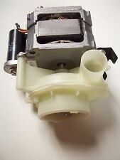 New General Electric Dishwasher Motor & Pump Assembly Part # WD26X10015