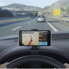 Soporte para teléfono móvil GPS coche tablero soporte de montaje en soporte