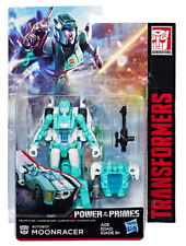 Transformers Generations Deluxe - Power of the Primes - Moonracer E1130