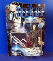 "THE BORG STAR TREK First contact 5"" ACTION FIGURE ~ 1996 Playmates ~ NEW"