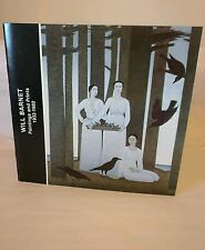 WOODEN, Howard / Will Barnet Paintings & Prints 1932-1982 Catalog Exhibition Art
