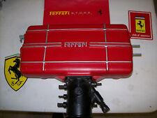 Ferrari 308Gtsi  Intake Manifold / Plenum Oem Part.