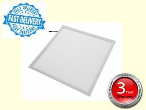 40w LED Panel Ceiling Lighting 600 x 600 mm For suspended Ceiling - Recessed