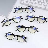 Frame Computer Eyewear  Anti Blue Rays Presbyopia Eyeglasses Reading Glasses
