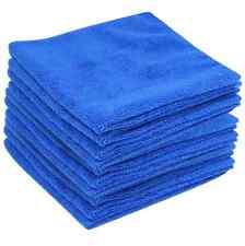 20 X Large Microfibra Paños De Limpieza Auto Coche detallando suave lavado Toalla Plumero