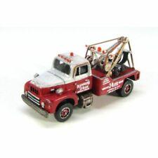 Showcase Miniatures 103 - 1950's Era R-190 Hanson's Wrecker   - N Scale Kit
