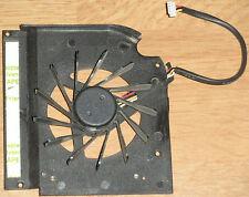 HP Pavilion dv9000 ventilador del radiador fan Heatsink con cable