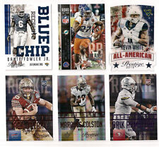 2015 PRESTIGE DOLPHINS JAY AJAYI ROAD TO THE NFL INSERT CARD #5