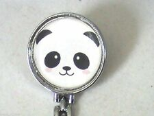 PANDA bear fob watch nurse watch