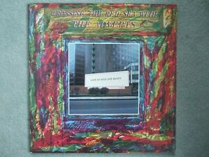 THE ADVERTS : Crossing the Red Sea with The Adverts (1978) - Vinyl LP