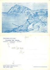 Varano d'Ancona - Villa de Bosdari - Taverna del Trave RARA ANNI '40 (A-L 402)