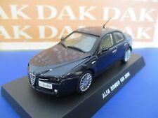 Die cast 1/43 Modellino Auto Carabinieri Alfa Romeo 159 2006 blu