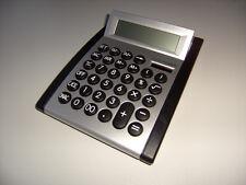 TISCHRECHNER Schulrechner Bürorechner Rechner XL Taschenrechner NEU