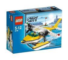 LEGO 3178 City  SEAPLANE  NIB Retired Sealed 102 pieces, Age 5-12