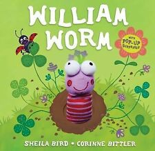 William Worm, 1848570325, New Book