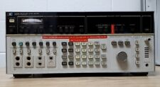 Agilent/HP-Selective Level Meter HP3586B With OPTION 1 & 3