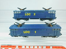 av221-1 #2x JOUEF H0/DC bastler-e-lokomotive/Locomotora eléctrica BB 9201 SNCF