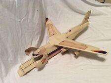 Hot Wheels MATTEL Cargo Plane 1982