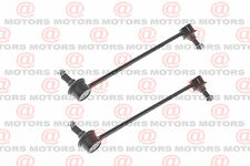 Suspension Front Stabilizer Bar Link Kits Left Right Equinox Terrain Vue Torrent