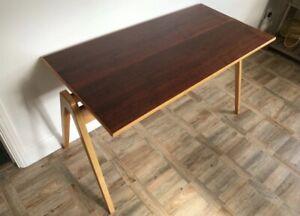 HILLE Hillestak Desk - ROBIN DAY - Mid Century Modernist