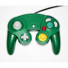 Replacement Green Controller for GameCube by Mars Devices