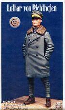 Model Cellar 1:48 Lothar von Richthofen with Alternative Head Figure #MC48004
