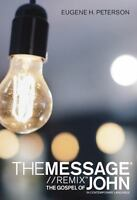 Message Gospel of John