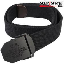 2X Tactical US Army Men'S Belt Marine Heavy Duty Waist Belt QD Buckle Universal