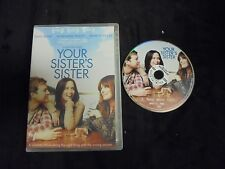 """USED DVD """"Your Sister's Sister"""""""