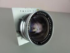 Linhof Select Schneider Kreuznach Xenotar Optik Lens f 2,8 2.8 150mm Technika